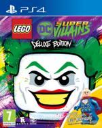 LEGO® DC Super-Villians Deluxe Edition