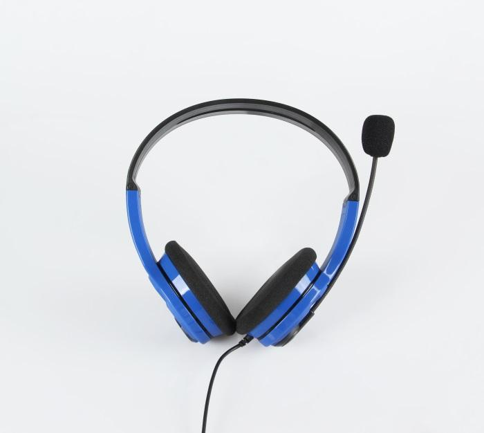 At Play: Wired Headset For PS4 GameStop Ireland