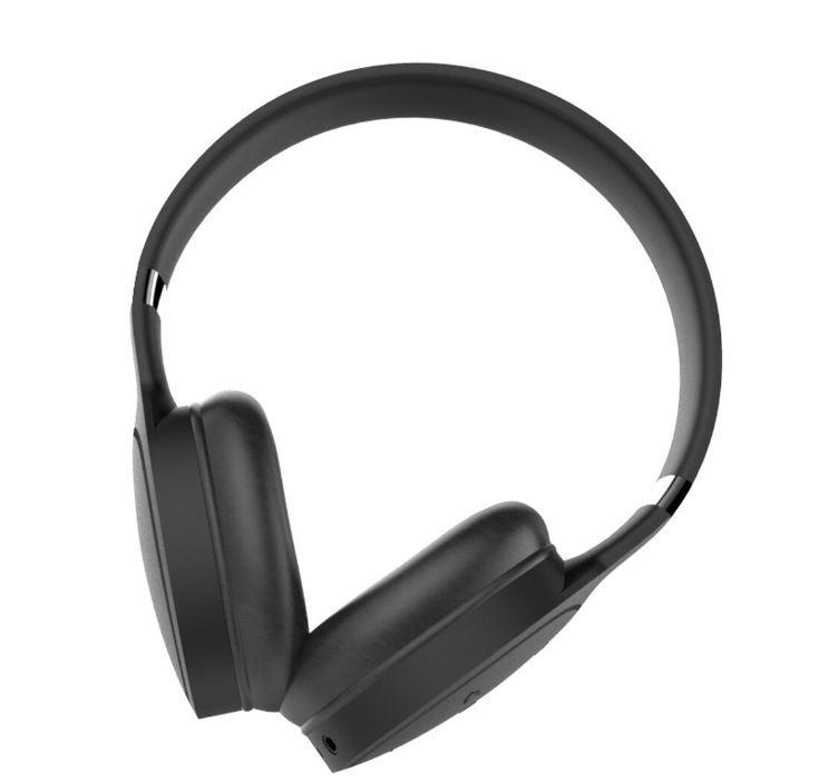 At Play Black Multi-platform Wireless Bluetooth Headset