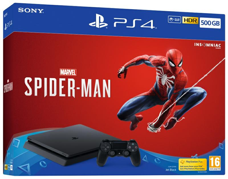 sony ps4 marvels spider man collectors edition