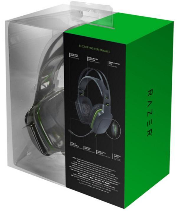 b11ac46bf87 Razer™: Electra V2 Headset GameStop Ireland