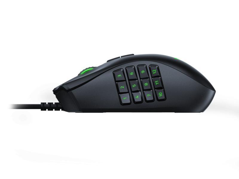 Razer™ Naga Trinity Gaming Mouse