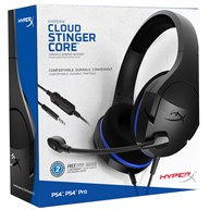 HyperX™ Cloud Stinger Core™ Console Gaming Headset