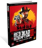 Red Dead Redemption 2 - The Complete Official Guide