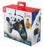 PowerA: Nintendo Switch Link Edition Wired Controller