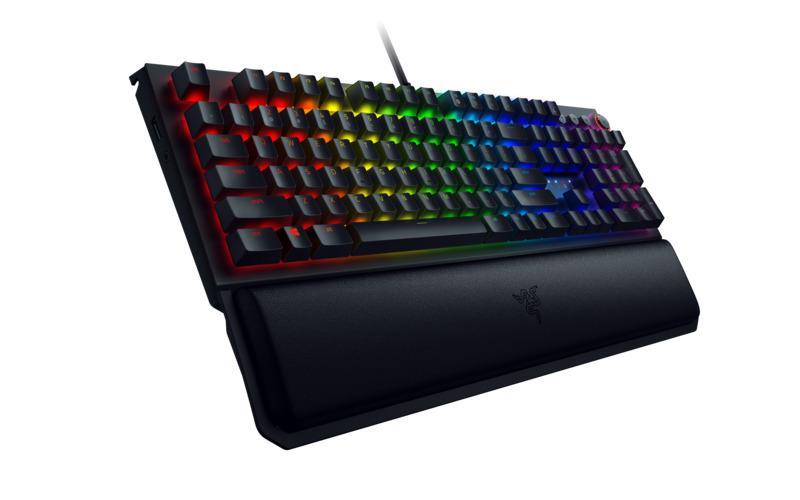 Razer™ BlackWidow Elite Keyboard