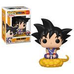 Pop! Animation: Dragonball Z - Goku Sitting on Nimbus