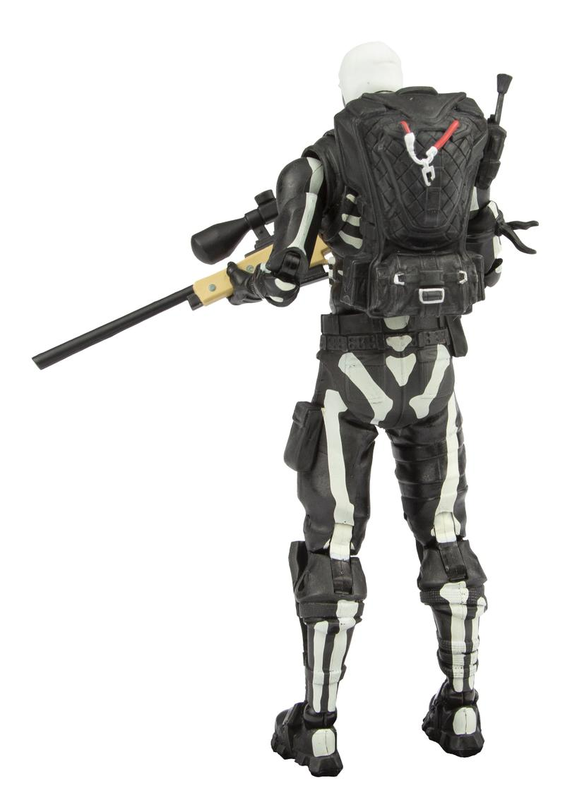 Fortnite Skull Trooper 7 Action Figure Gamestop