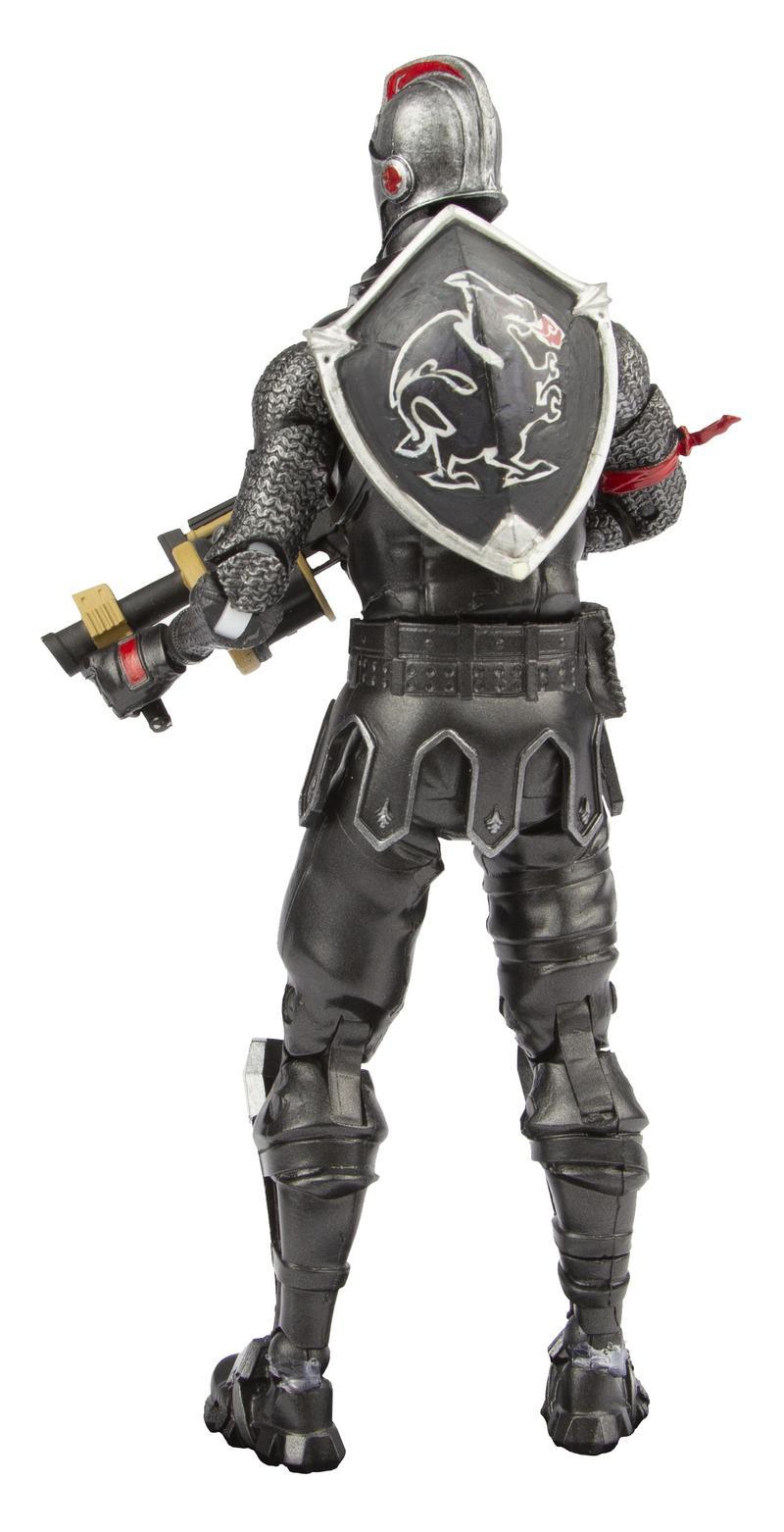 Fortnite Black Knight 7 Action Figure Gamestop