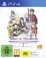 Tales of Vesperia: Premium Edition