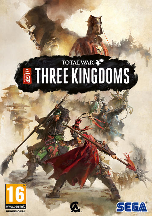 Total War: Three Kingdoms GameStop Ireland