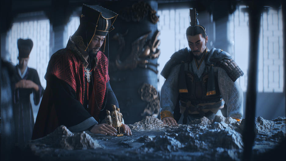 Total War: Three Kingdoms GameStop Ireland