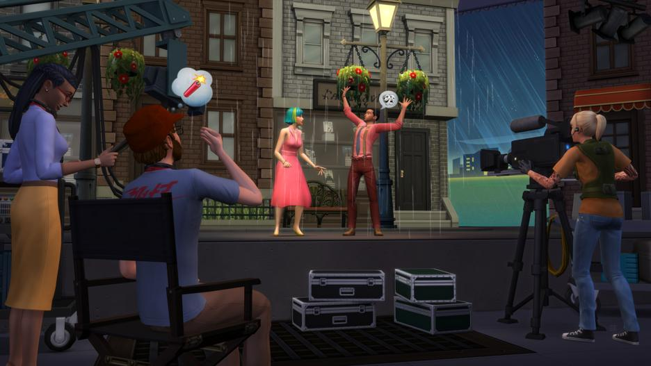 sims 4 expansion packs pc