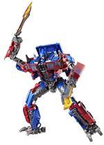 Transformers: Studio Series 05 Voyager Class Movie 2 Optimus Prime