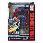 Transformers: Studio Series 05 Voyager Class Movie 2 Optimus Prime
