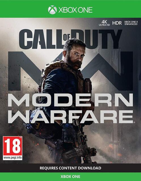 Call Of Duty Modern Warfare Gamestop Ireland
