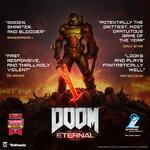 DOOM® Eternal™ Collector's Edition