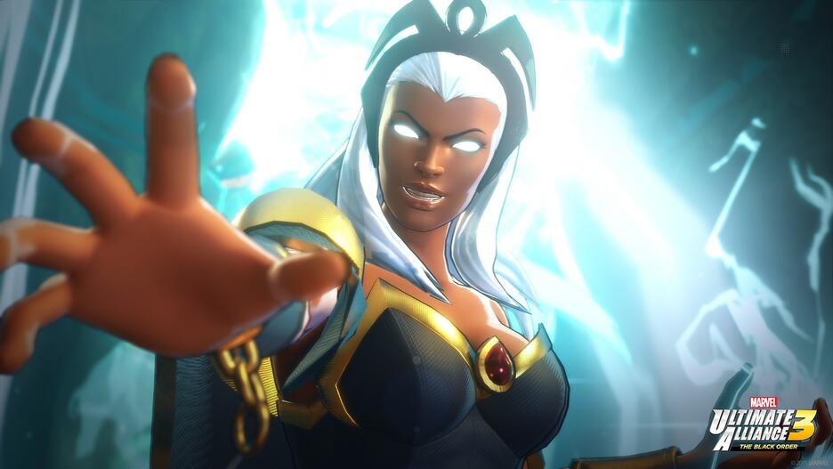 Marvel Ultimate Alliance 3: The Black Order GameStop Ireland