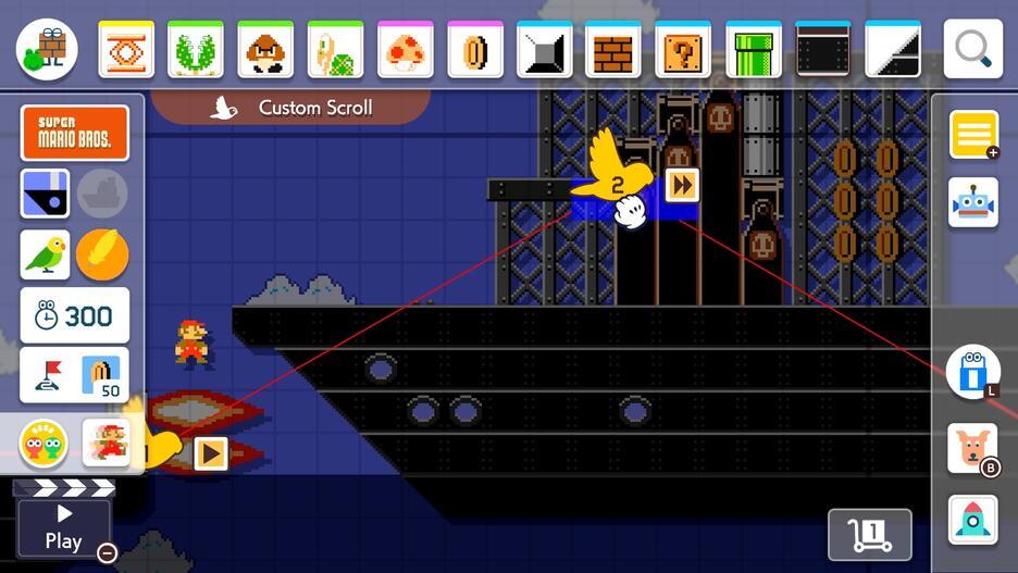 Super Mario Maker 2 GameStop Ireland