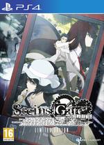 Steins Gate Elite Limited Edition