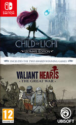 Child of Light & Valiant Hearts The Great War Double Pack