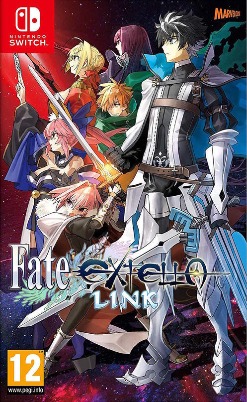 Fate Extella: Link