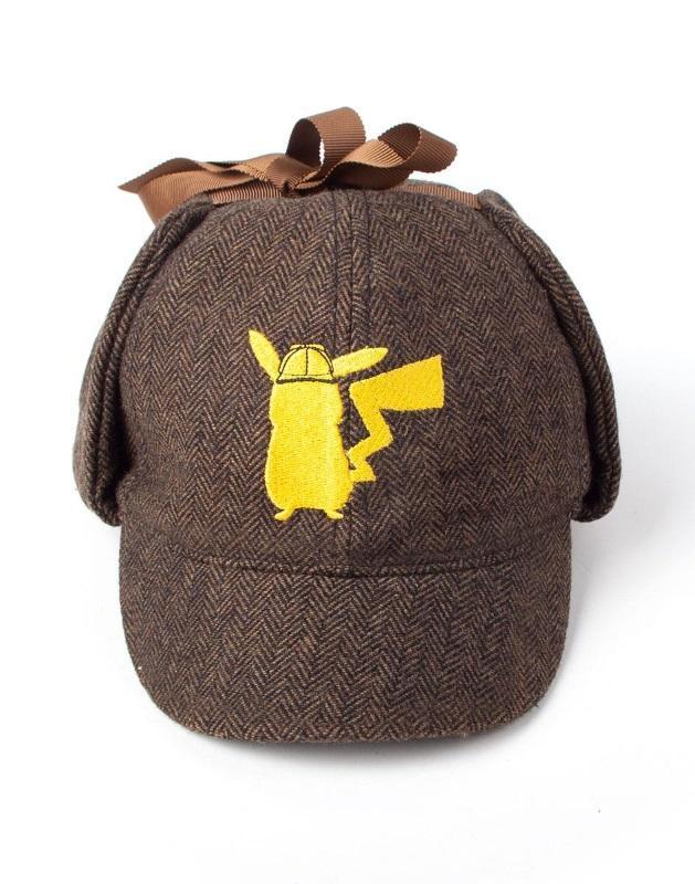 Pokémon Detective Pikachu: Detective Pikachu Hat