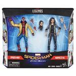 """Marvel: Spider-Man - Homecoming 6"""" Legends Figures"""