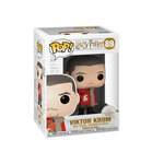 Pop! Harry Potter S7 - Yule Ball Viktor Krum