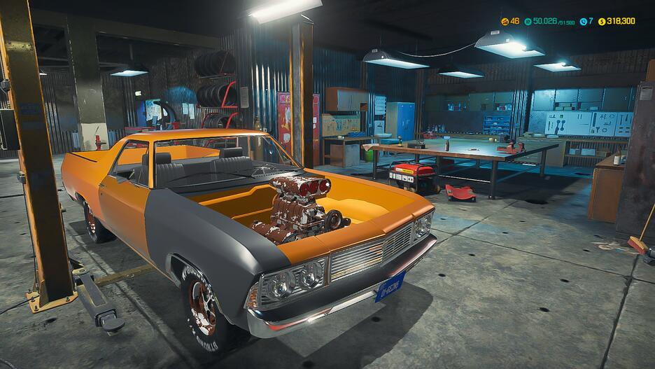 Car Mechanic Simulator GameStop Ireland