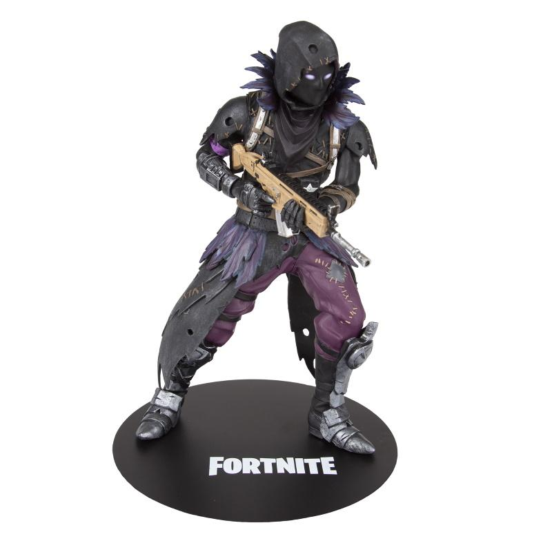 "Fortnite Raven 11"" Premium Action Figure"