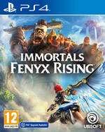 Immortals Fenyx Rising™ Shadowmaster Edition