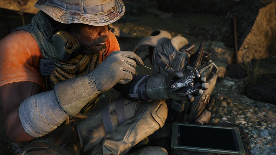 Tom Clancy's Ghost Recon® Breakpoint Ultimate Edition GameStop Ireland
