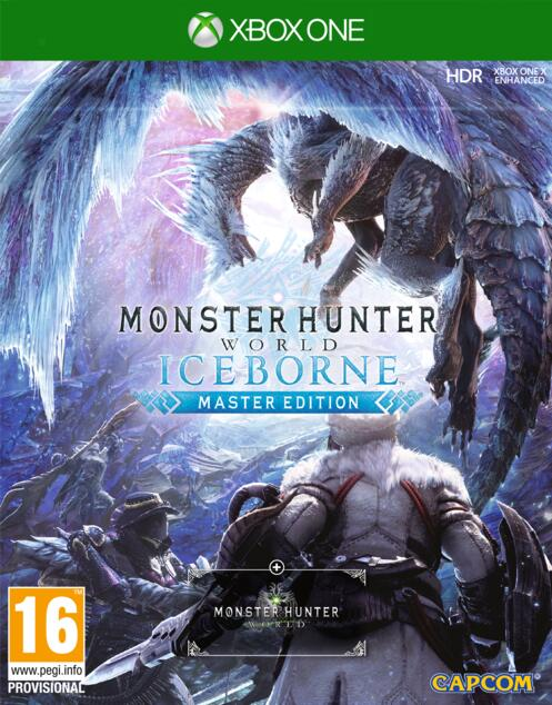 monster hunter world hdr