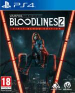 Vampire: The Masquerade® - Bloodlines™ 2