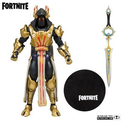 Fortnite: The Ice King 11″ Premium Action Figure
