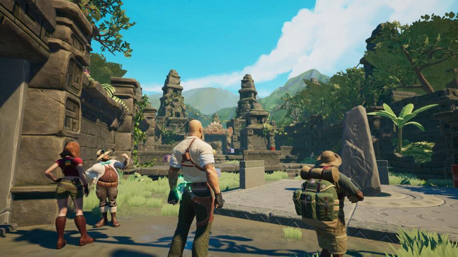 Jumanji™ The Video Game