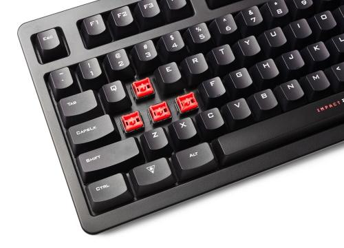 Turtle Beach® IMPACT 100 Gaming Keyboard