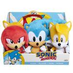 """Sonic The Hedgehog: 7"""" Plush"""