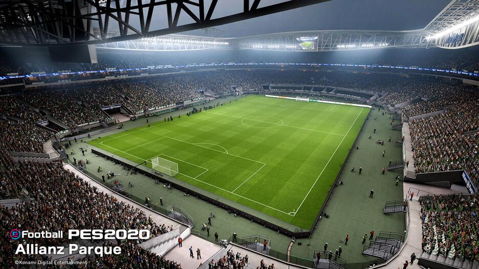 eFootball PES 2020 GameStop Ireland