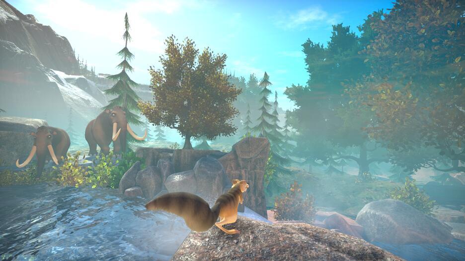 Ice Age™ Scrat's Nutty Adventure