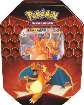 Pokémon TCG: Hidden Fates Tin