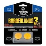KontrolFreek® Borderlands 3 Claptrap Thumbsticks for PS4