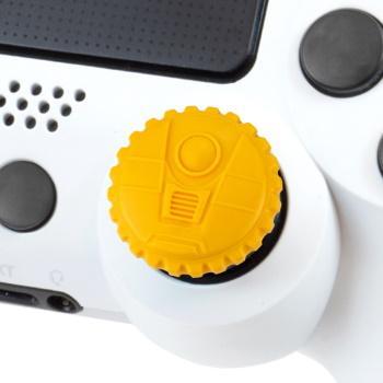 KontrolFreek® Borderlands 3 Claptrap Thumbsticks for PS4
