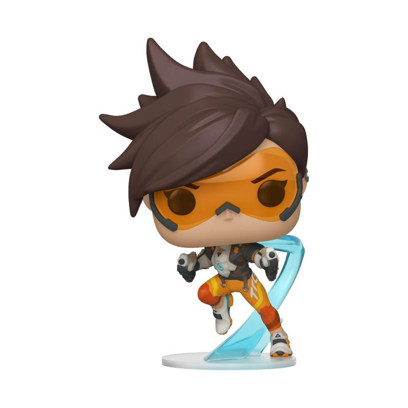 POP Games: Overwatch - Tracer (OW2)