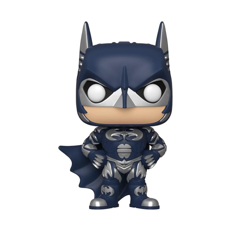 POP Heroes: Batman 80th - Batman (1997)