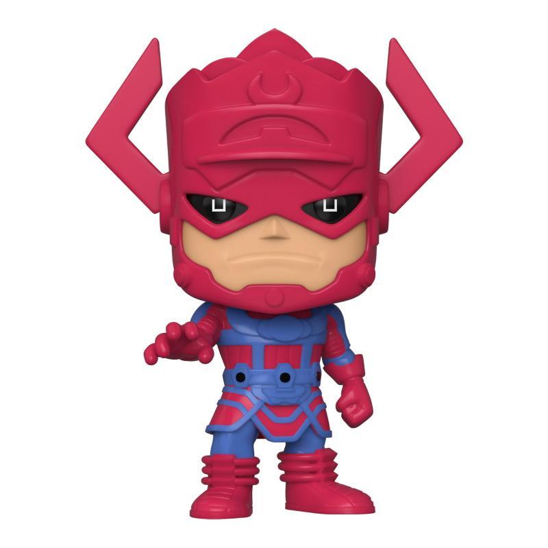 POP Marvel: Fantastic Four - Galactus