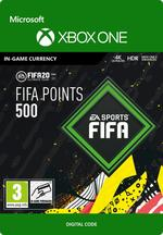 FIFA 20 Ultimate Team™ - 500 FUT Points for Xbox One