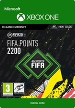 FIFA 20 Ultimate Team™ - 2200 FUT Points for Xbox One