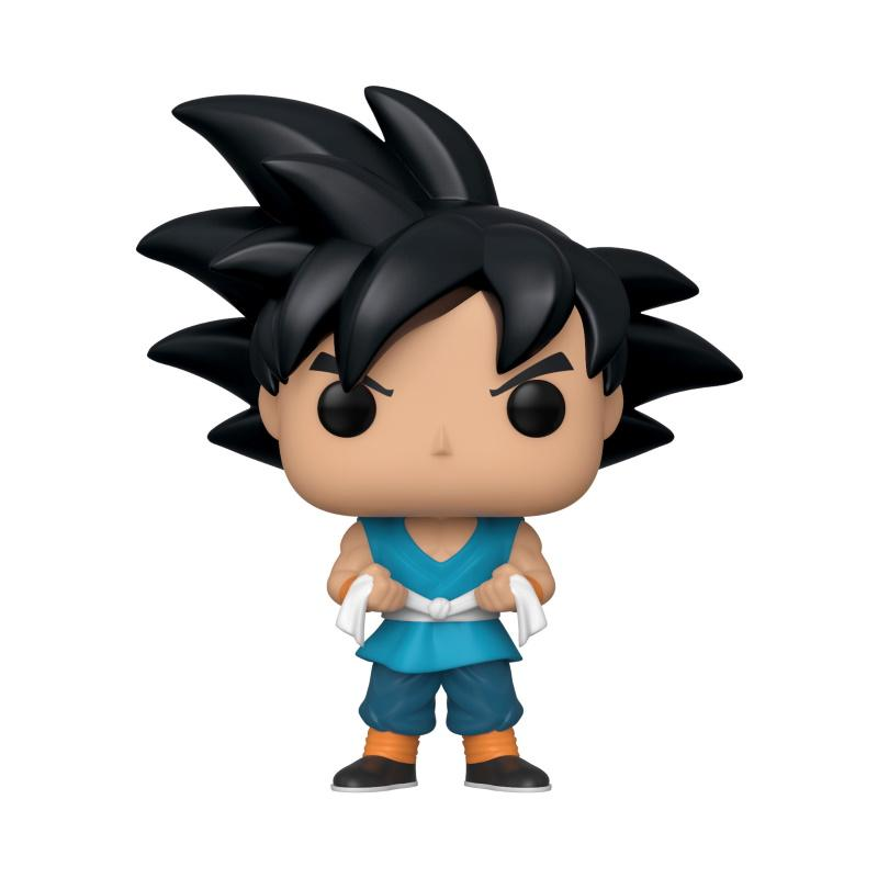 POP Animation: DBZ - Goku BU [Only at GameStop]